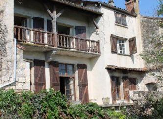 A vendre Maison en pierre Cordes-sur-ciel | Réf 7500895615 - Portail immo