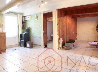 A vendre Maison de ville Gamaches | Réf 7500895617 - Portail immo