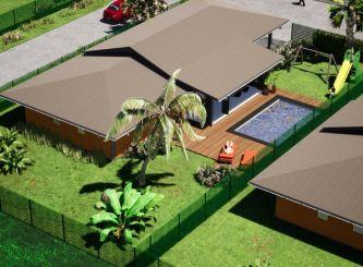 A vendre Maison en vefa Macouria | Réf 7500895622 - Portail immo