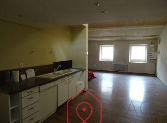 A vendre Appartement ancien Tournus | Réf 7500895649 - Portail immo