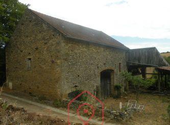 A vendre Grange Vezelay | Réf 7500895725 - Portail immo