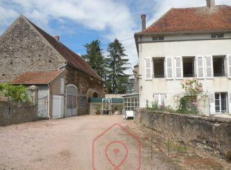A vendre Maison à rénover Avallon | Réf 7500895726 - Portail immo