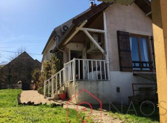 A vendre Maison en pierre Metz Le Comte | Réf 7500895728 - Portail immo
