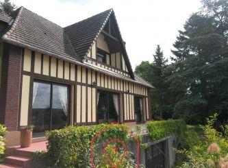 A vendre Maison de caractère Beauchamps | Réf 7500895791 - Portail immo