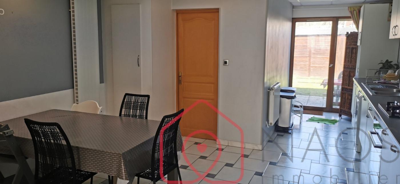 A vendre  Lys Lez Lannoy   Réf 7500895799 - Naos immobilier
