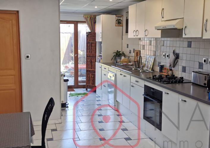 A vendre Maison de ville Lys Lez Lannoy   Réf 7500895799 - Naos immobilier