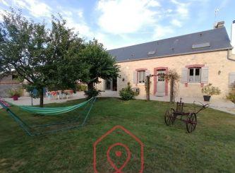 A vendre Maison Montargis | Réf 7500895832 - Portail immo