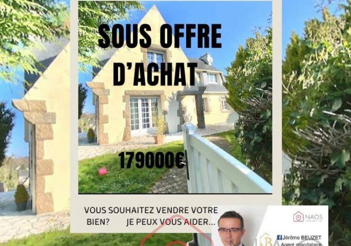 A vendre Maison Pontivy   Réf 7500895840 - Naos immobilier