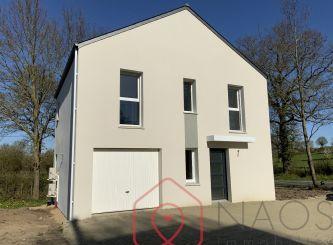 A vendre Maison contemporaine Saint Mars Du Desert | Réf 7500895855 - Portail immo