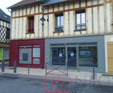 A louer  Aubigny Sur Nere | Réf 7500895903 - Naos immobilier