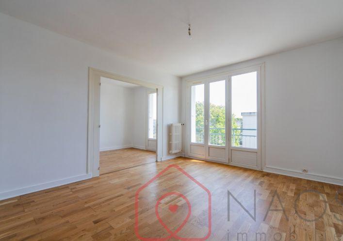 A vendre Appartement 1960 Nantes | Réf 7500896188 - Naos immobilier