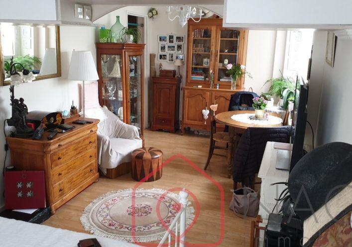 A vendre Studio cabine Meudon La Foret   Réf 7500896407 - Naos immobilier