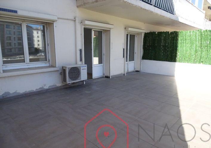 A vendre Appartement Toulon | Réf 7500896450 - Naos immobilier