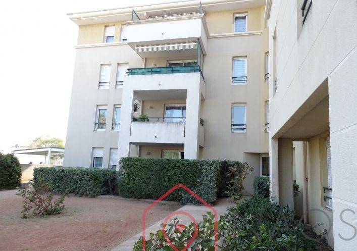 A vendre Appartement La Seyne Sur Mer | Réf 7500896455 - Naos immobilier