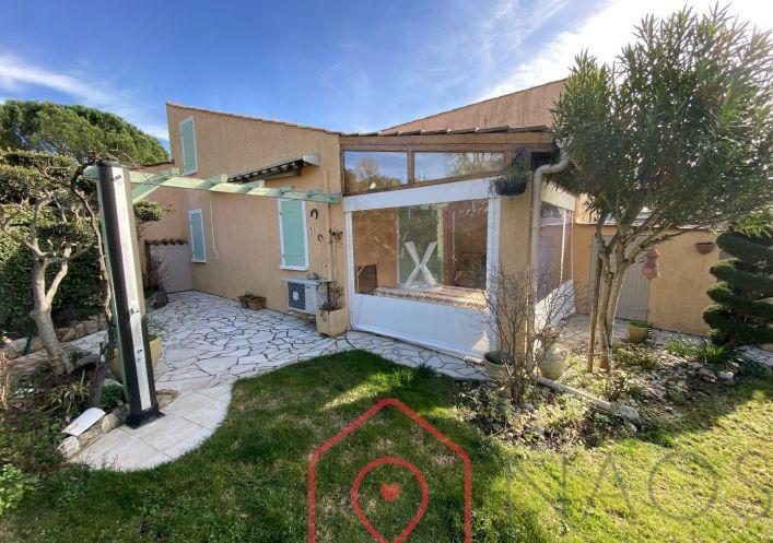 A vendre Maison Bagnols En Foret | Réf 7500896934 - Naos immobilier
