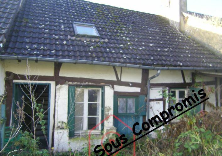 A vendre Maison mitoyenne Aubigny Sur Nere | Réf 7500897141 - Naos immobilier