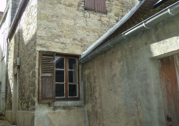 A vendre Maison à rénover Montbard   Réf 7500897229 - Naos immobilier