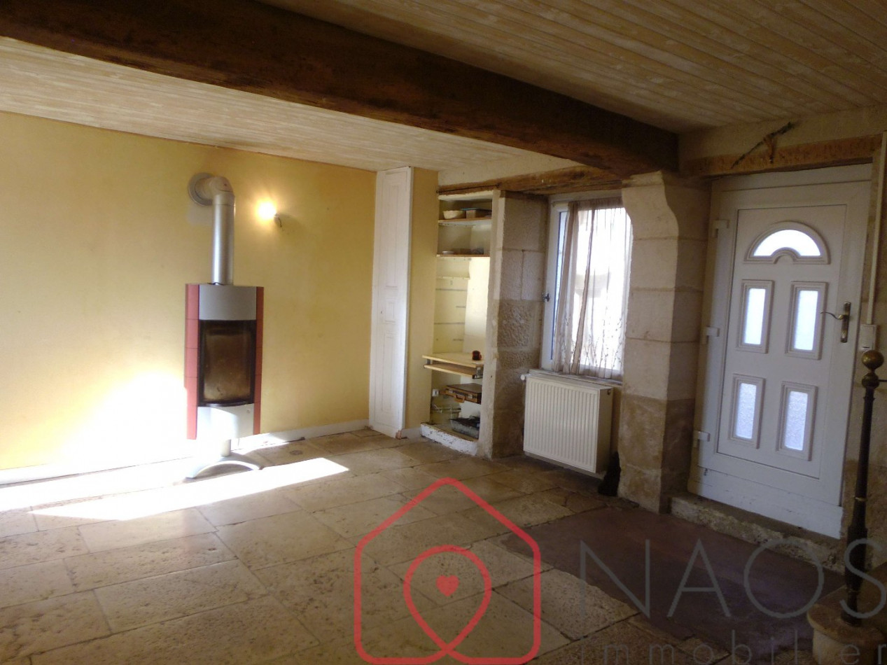 A vendre  Montbard   Réf 7500897231 - Naos immobilier
