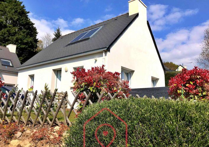 A vendre Maison Saint Evarzec | Réf 7500897436 - Naos immobilier