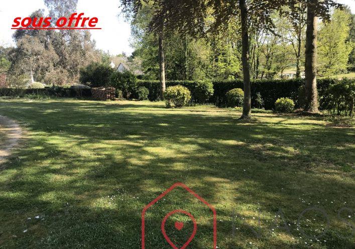 A vendre Terrain constructible Suce Sur Erdre | Réf 7500897533 - Naos immobilier