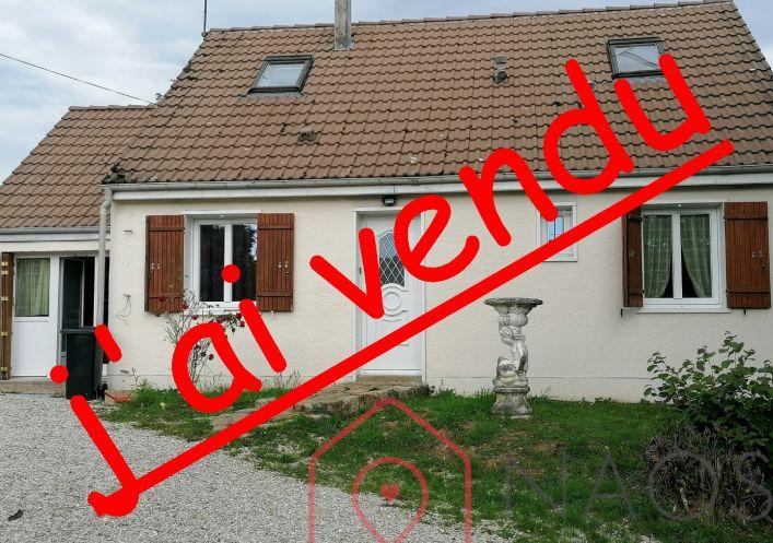A vendre Maison Chantecoq   Réf 7500897595 - Naos immobilier