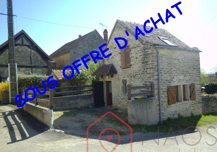 A vendre Maison rénovée Semur En Auxois   Réf 7500897747 - Naos immobilier