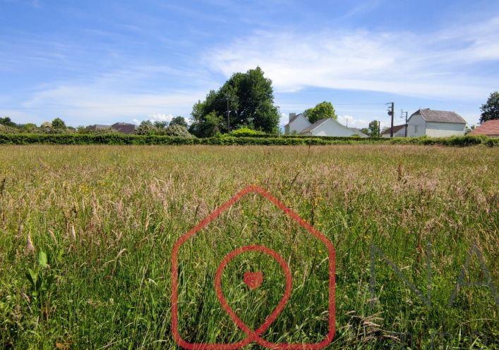 A vendre Terrain constructible Oloron Sainte Marie | Réf 7500897828 - Naos immobilier