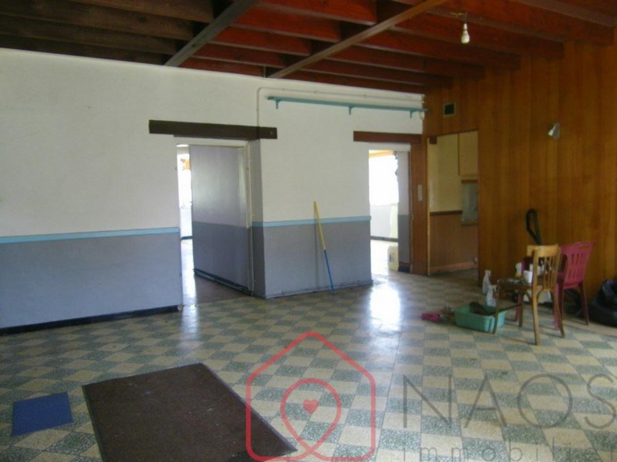 A vendre  Aubigny Sur Nere   Réf 7500897841 - Naos immobilier