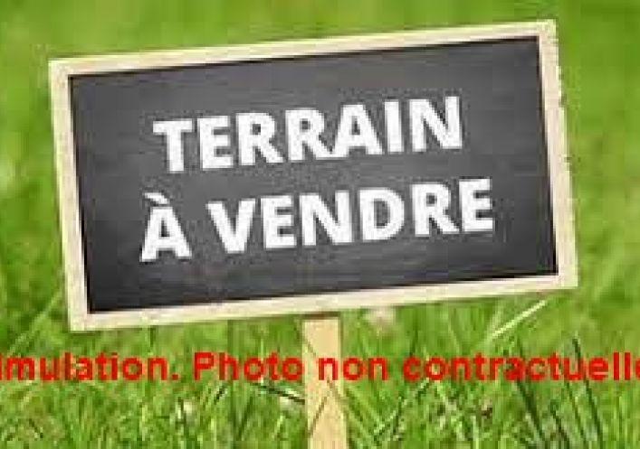 A vendre Terrain constructible Cazedarnes | Réf 7500898042 - Naos immobilier