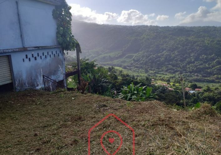 A vendre Maison à rénover Le Marigot | Réf 7500898045 - Naos immobilier