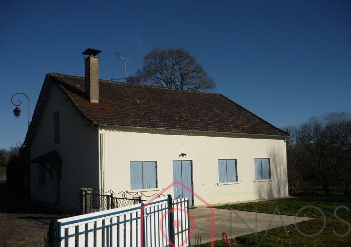 A vendre Maison Fouleix | Réf 7500898058 - Naos immobilier