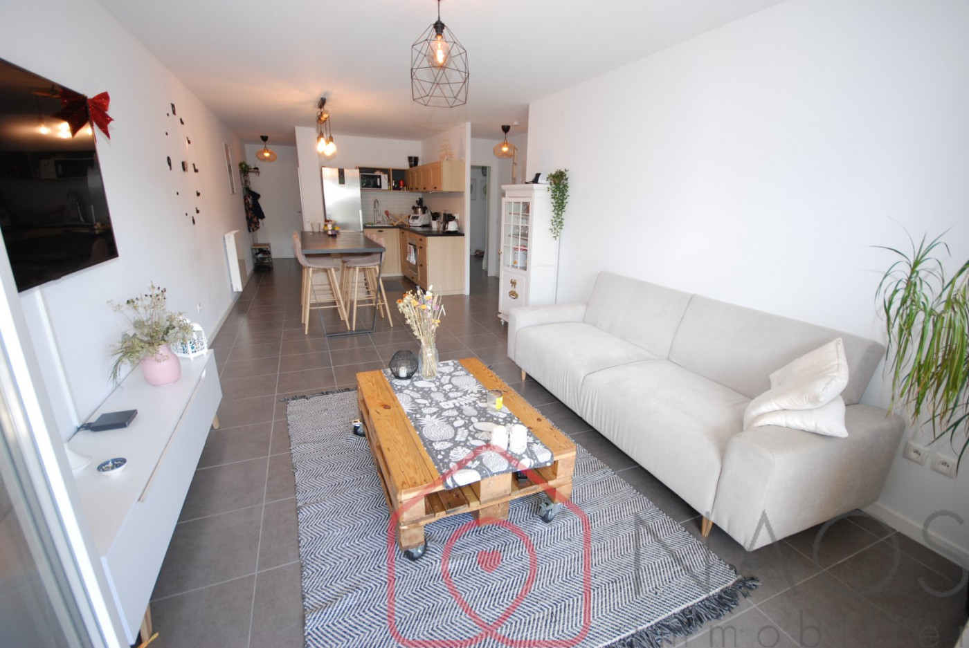 A vendre  Bayonne   Réf 7500898154 - Naos immobilier