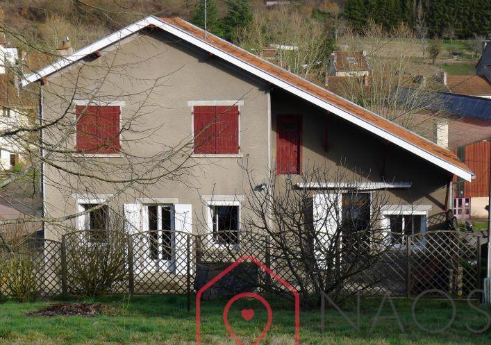 A vendre Maison de village Cransac | Réf 7500898187 - Naos immobilier