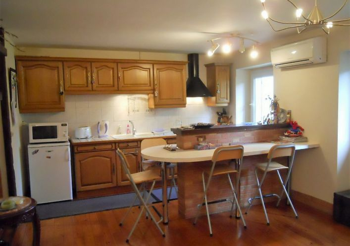 A vendre Maison de village Albi | Réf 7500898206 - Naos immobilier