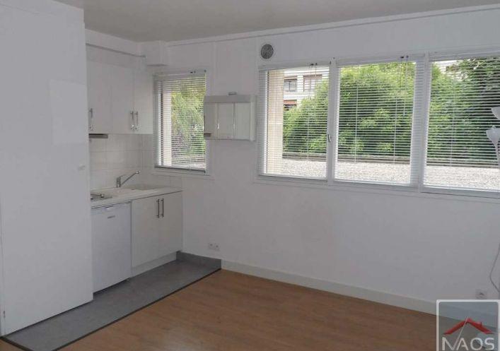 A vendre Appartement Meudon La Foret | Réf 7500898211 - Naos immobilier