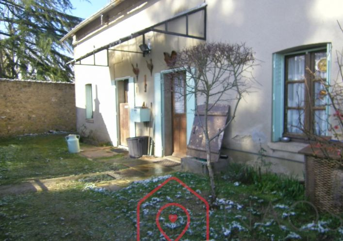 A vendre Maison Aubigny Sur Nere   Réf 7500898242 - Naos immobilier