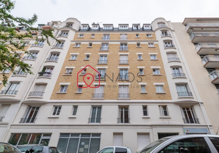 A vendre Appartement Becon Les Bruyeres   Réf 7500898246 - Naos immobilier