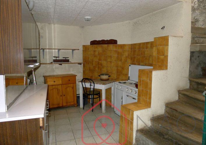 A vendre Maison de village Aubin | Réf 7500898264 - Naos immobilier