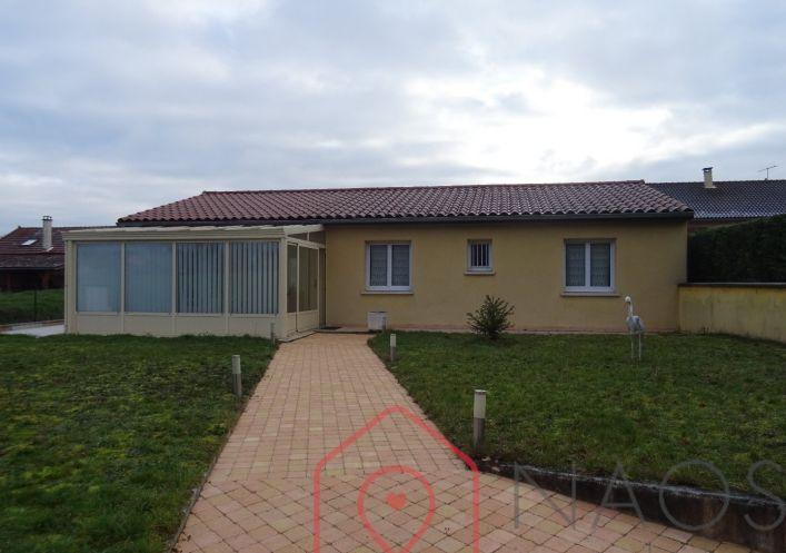 A vendre Maison individuelle Tournus | Réf 7500898265 - Naos immobilier