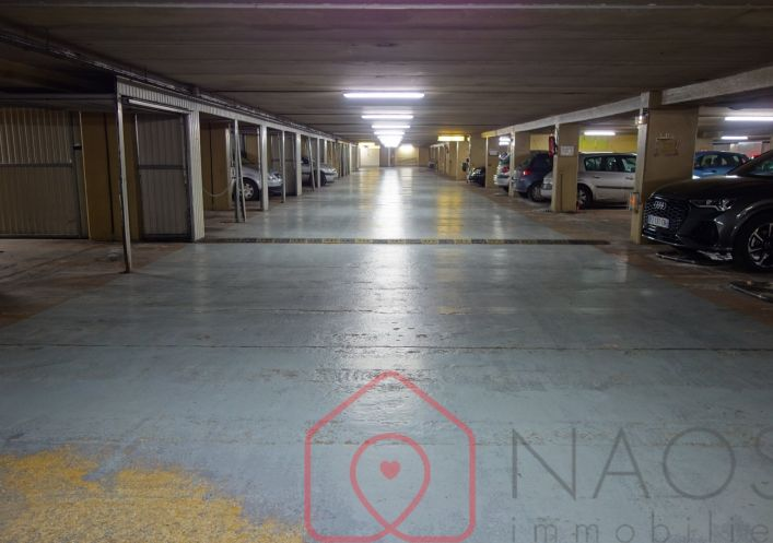 A vendre Parking int�rieur Suresnes | R�f 7500898274 - Naos immobilier