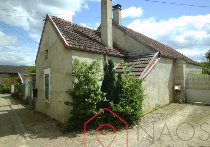 A vendre Maison à rénover Montbard   Réf 7500898303 - Naos immobilier