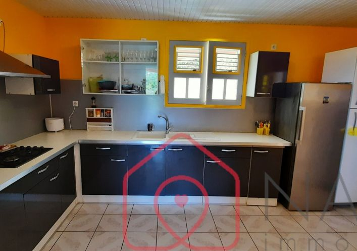 A vendre Villa Le Robert   Réf 7500898377 - Naos immobilier