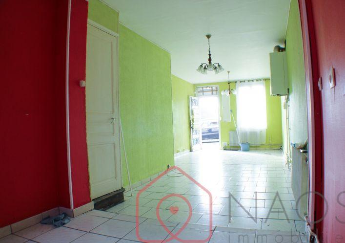 A vendre Maison de ville Eu   Réf 7500898395 - Naos immobilier