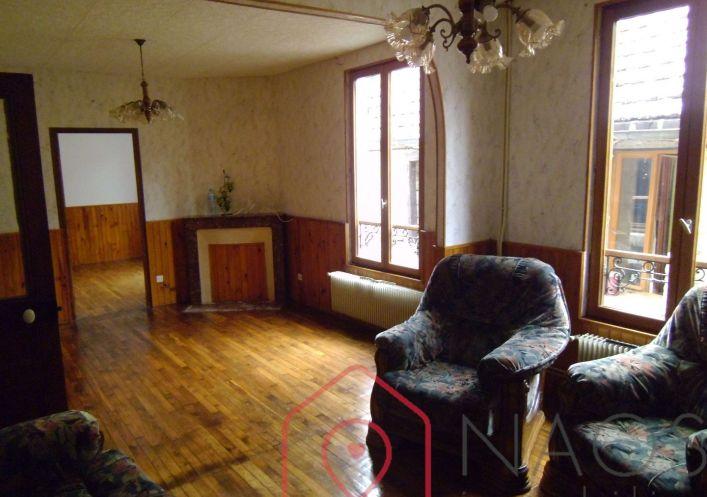 A vendre Maison de ville Montbard | Réf 7500898444 - Naos immobilier