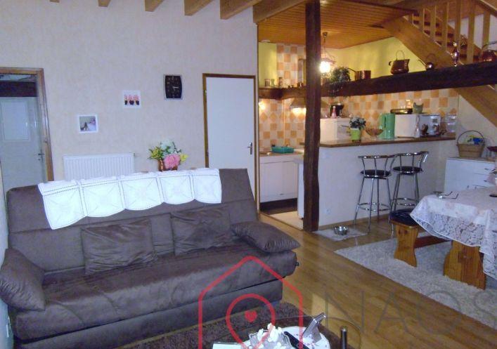 A vendre Triplex Montbard | Réf 7500898446 - Naos immobilier