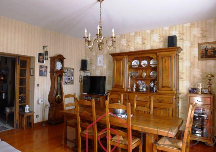 A vendre Immeuble mixte Cransac | Réf 7500898452 - Naos immobilier