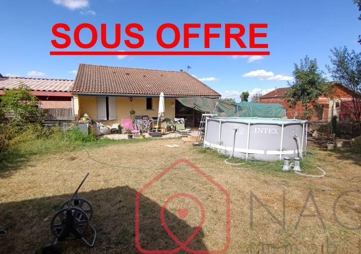 A vendre Maison Graulhet | Réf 7500898456 - Naos immobilier