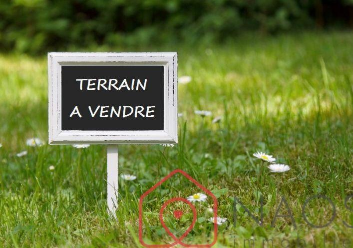 A vendre Terrain Valenciennes   Réf 7500898485 - Naos immobilier
