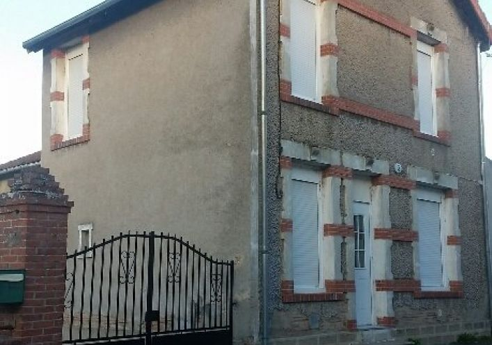 A vendre Maison Vierzon | Réf 7500898487 - Naos immobilier