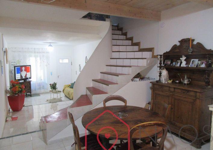 A vendre Maison rénovée Argeliers   Réf 7500898510 - Naos immobilier